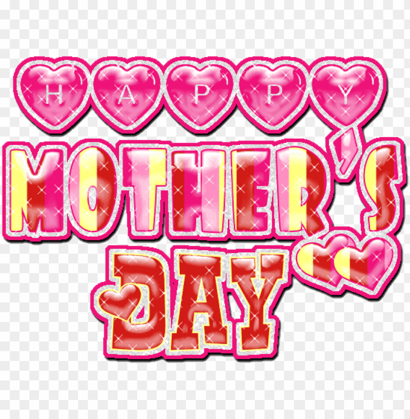 free PNG mothers day animated gif - mothers day 2018 gif PNG image with transparent background PNG images transparent