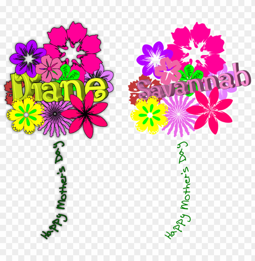 free PNG mothers day bouquet - mothers day bouquet PNG image with transparent background PNG images transparent