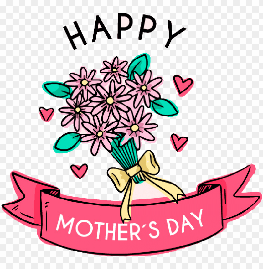free PNG mothers day element vector diagram free  -mothers day element vector diagram free PNG image with transparent background PNG images transparent