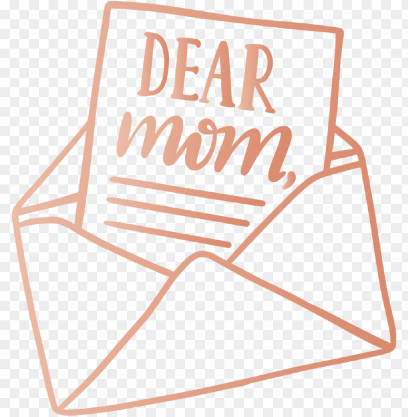 free PNG Mother's Day Line Coloring book for Mothers Day Calligraphy for Mothers Day PNG image with transparent background PNG images transparent
