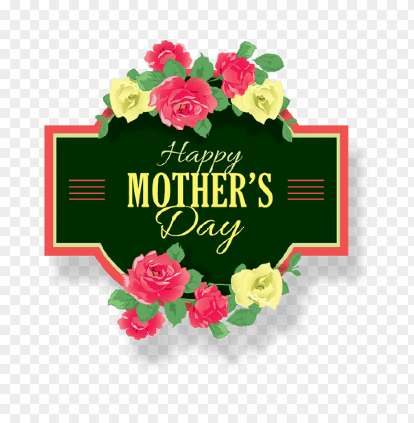 free PNG Download mothers day png label by vexels png images background PNG images transparent