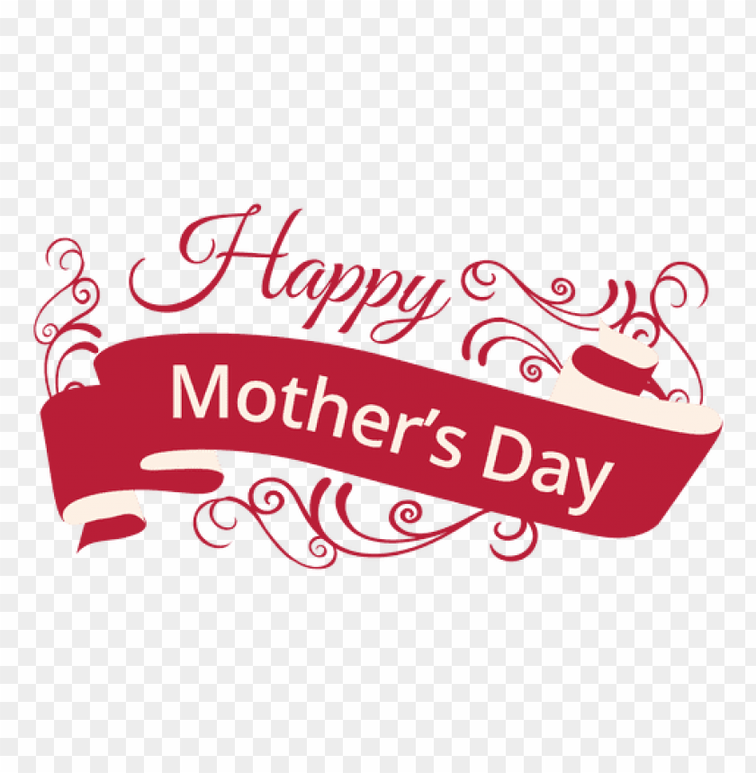 free PNG Download mothers day ribbon badge 3 by vexels png images background PNG images transparent