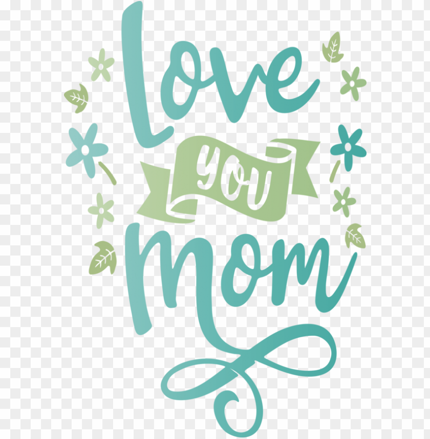 free PNG Mother's Day Text Font Calligraphy for Mothers Day Calligraphy for Mothers Day PNG image with transparent background PNG images transparent
