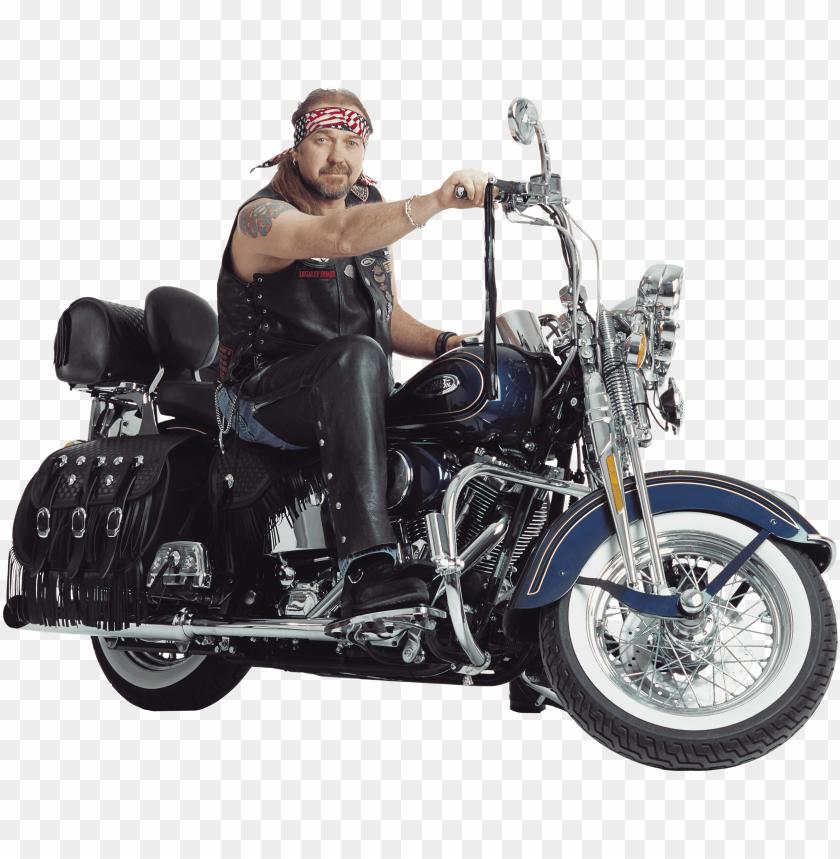 free PNG Download motorbiker harley davidson motorcycle png images background PNG images transparent