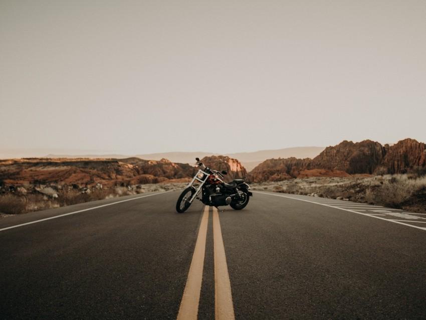 free PNG motorcycle, road, marking, asphalt background PNG images transparent