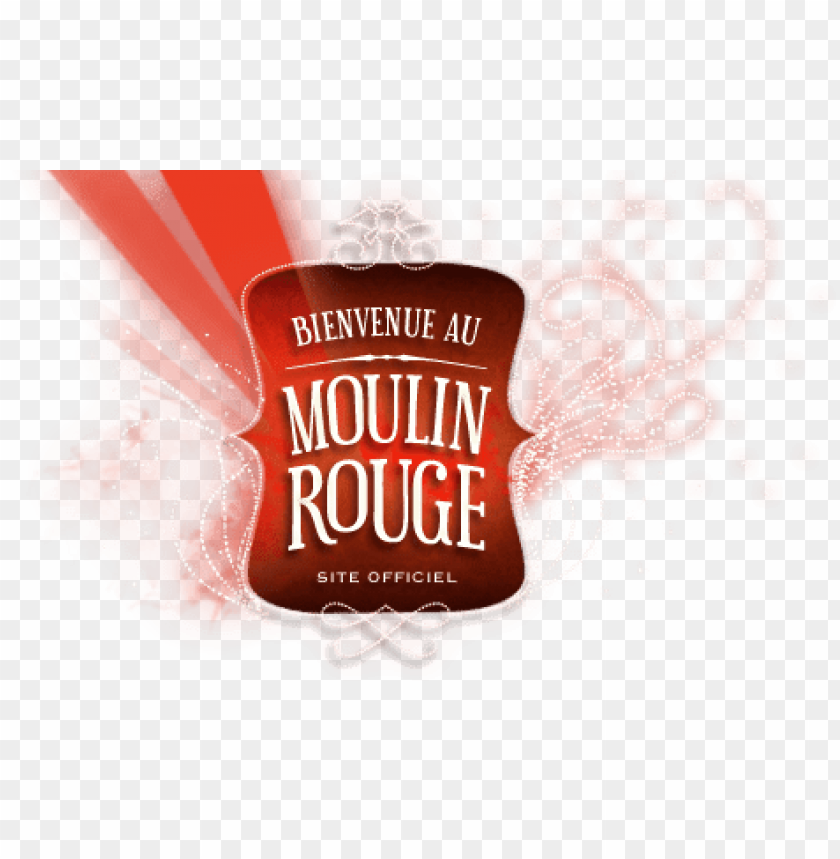 free PNG moulin rouge logo PNG image with transparent background PNG images transparent