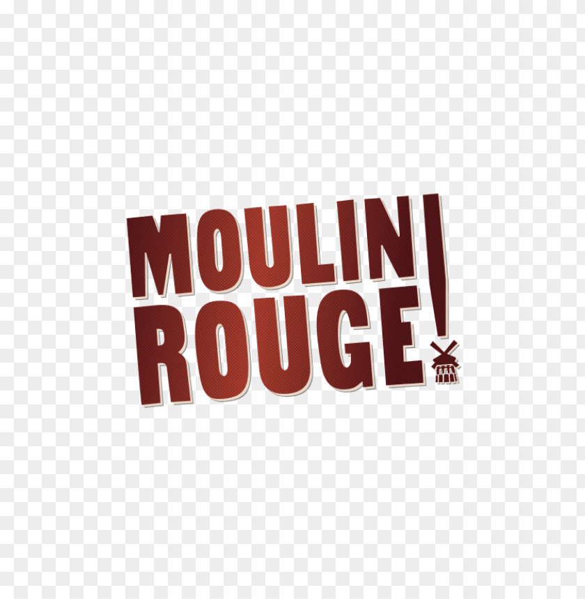 Moulin Rouge Movie Png Image With Transparent Background
