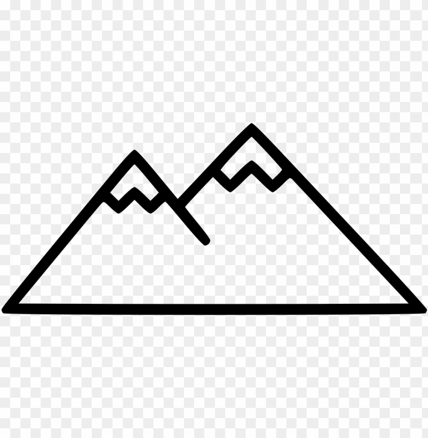 free PNG mountain comments - mountain svg free PNG image with transparent background PNG images transparent