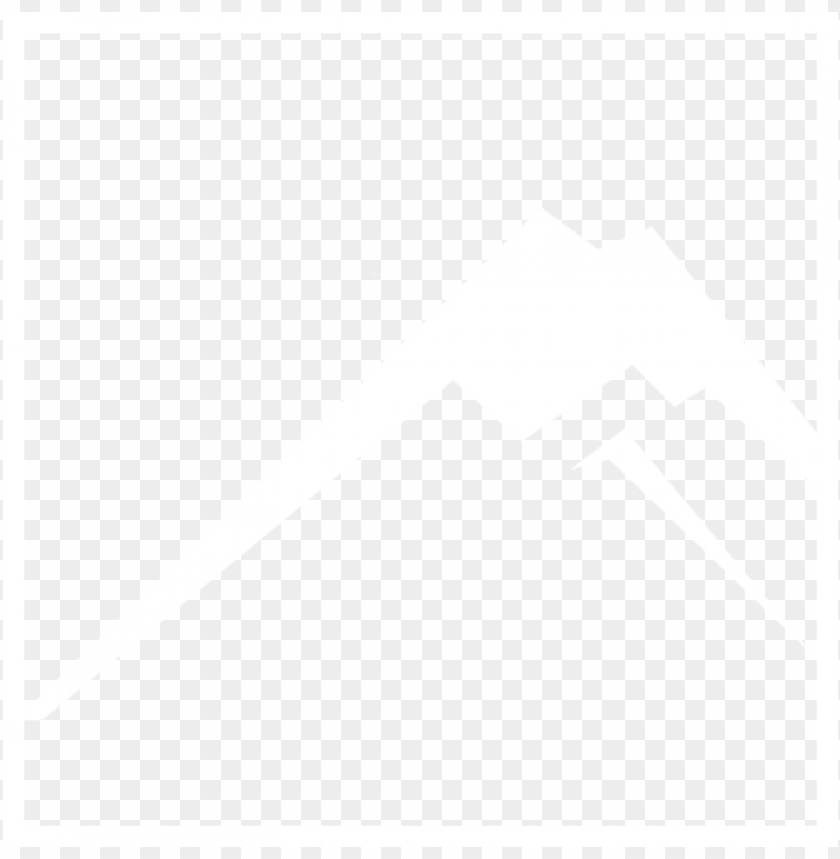 free PNG mountain icon - mountain icon white png - Free PNG Images PNG images transparent