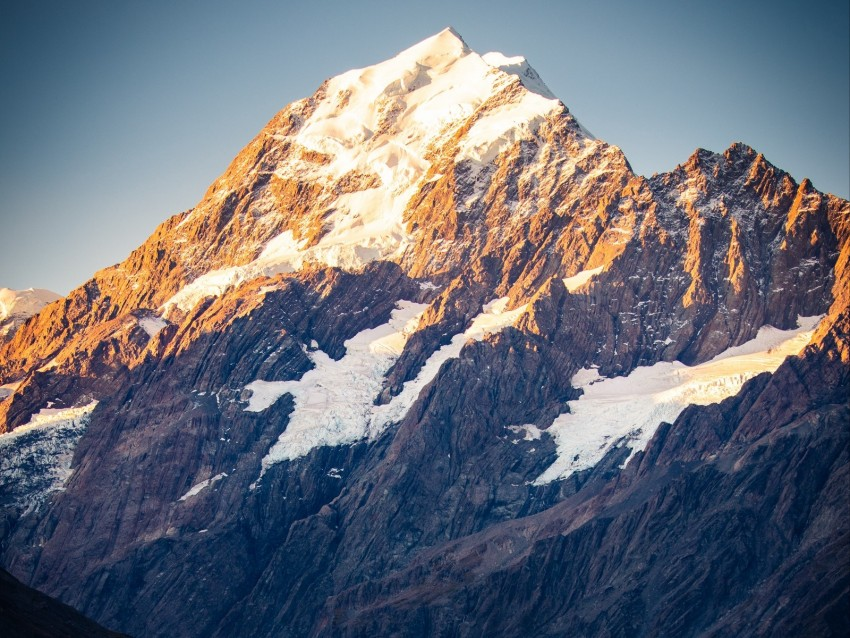 free PNG mountain, peak, snow, mountain range, slope background PNG images transparent