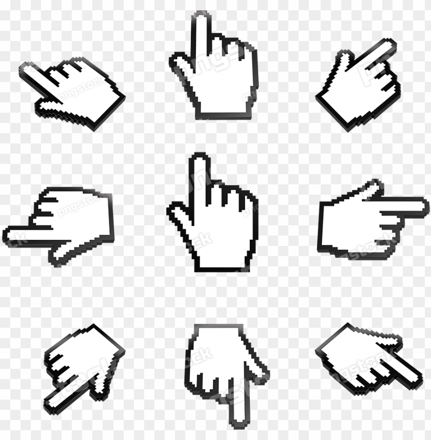 free PNG mouse cursor PNG image with transparent background PNG images transparent