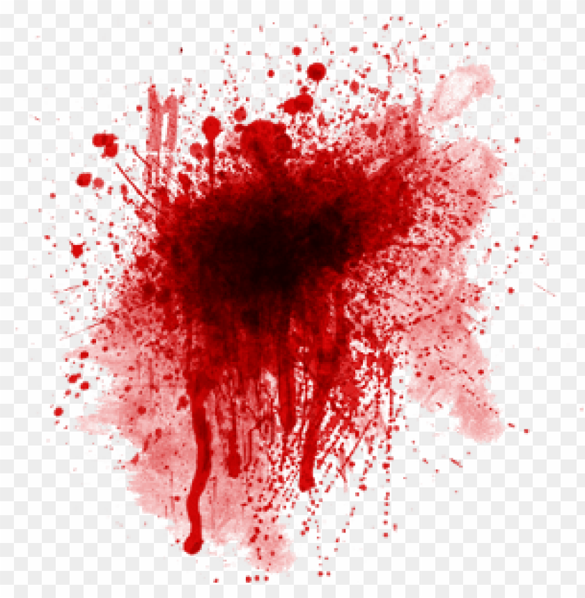 free PNG mouth blood png - blood splatter PNG image with transparent background PNG images transparent