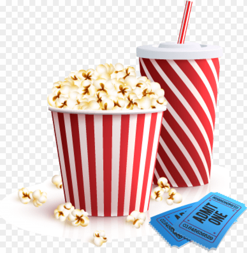 free PNG movie drink png svg freeuse - popcorn and drink PNG image with transparent background PNG images transparent