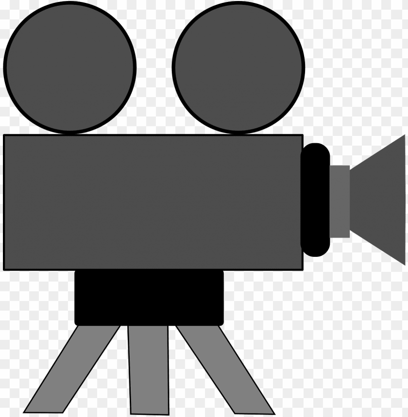 free PNG movie reel of film clipart image clipartix - video camera clipart PNG image with transparent background PNG images transparent