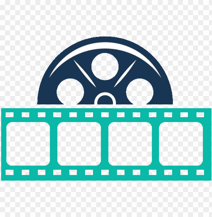 free PNG movie reels, tool design, vectors, film reels - film reel icon PNG image with transparent background PNG images transparent