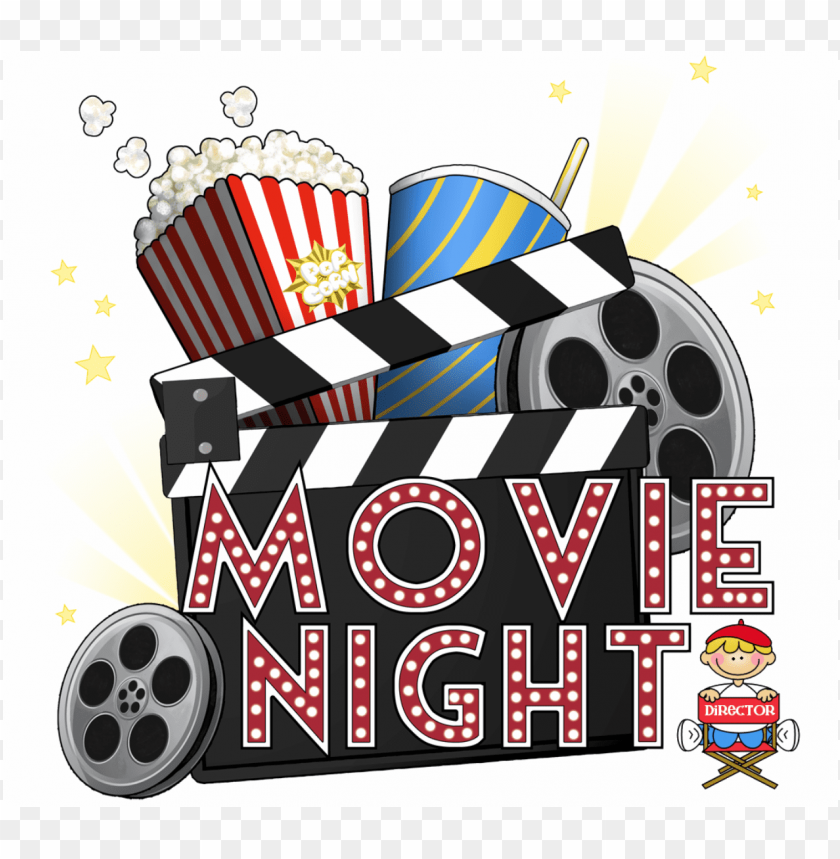 Movies Clipart Png Image With Transparent Background Toppng