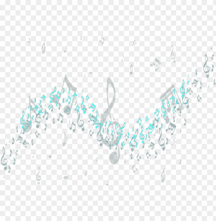 free PNG mq blue music musicnotes notes note - music PNG image with transparent background PNG images transparent