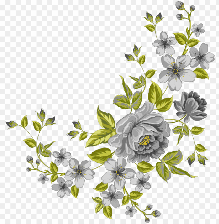 mq grey green flowers garden nature png clipart flowers png image with transparent background toppng mq grey green flowers garden