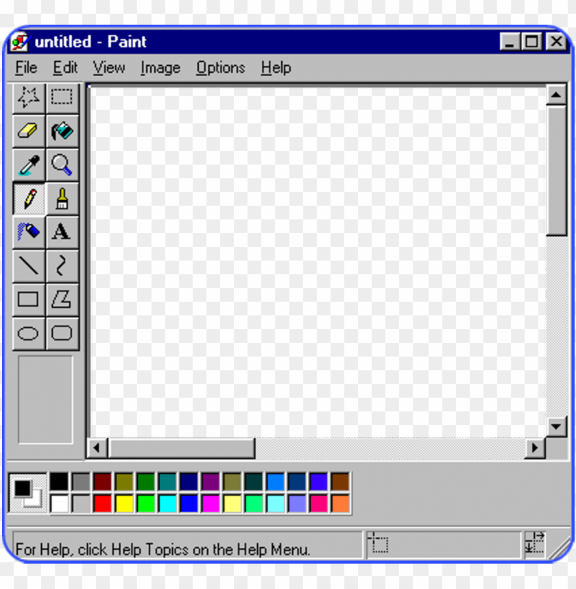 How to put your face on another picture using MS Paint - Quora