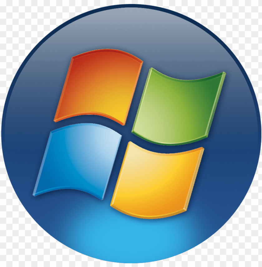 ms windows clipart transparent - windows server 2008 ico PNG image ...