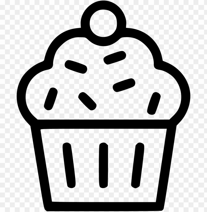 free PNG muffin cup cake dessert sweet pudding comments - dessert PNG image with transparent background PNG images transparent