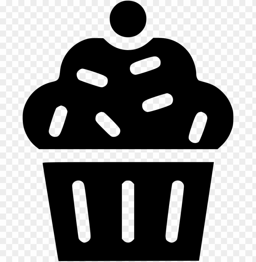 free PNG muffin cup cake dessert sweet pudding comments - kulfi PNG image with transparent background PNG images transparent