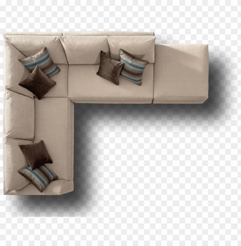 Mulholland Preview Furniture Layout