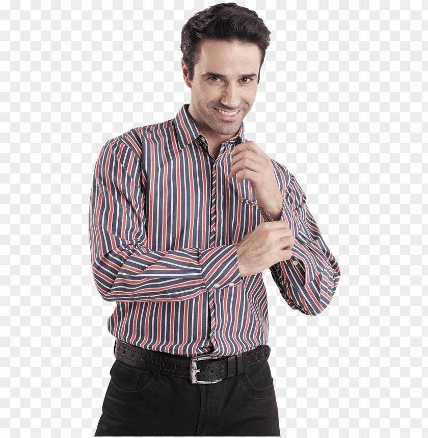 free PNG multiple strip dress shirt png - Free PNG Images PNG images transparent