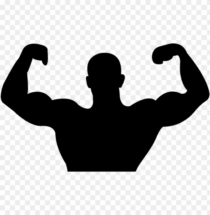 free PNG Download muscle man clipart png photo   PNG images transparent