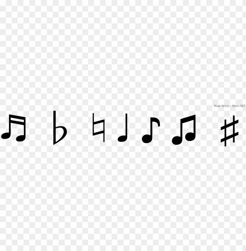 free PNG music note emotn PNG image with transparent background PNG images transparent