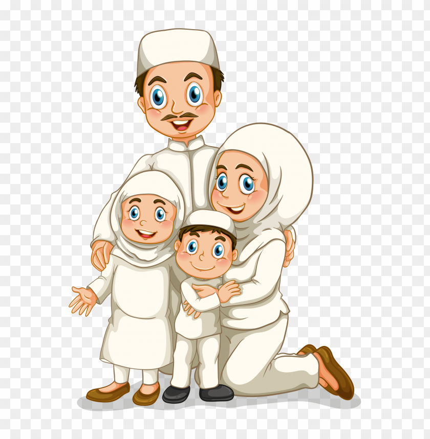 free PNG Download Muslim family png images background PNG images transparent