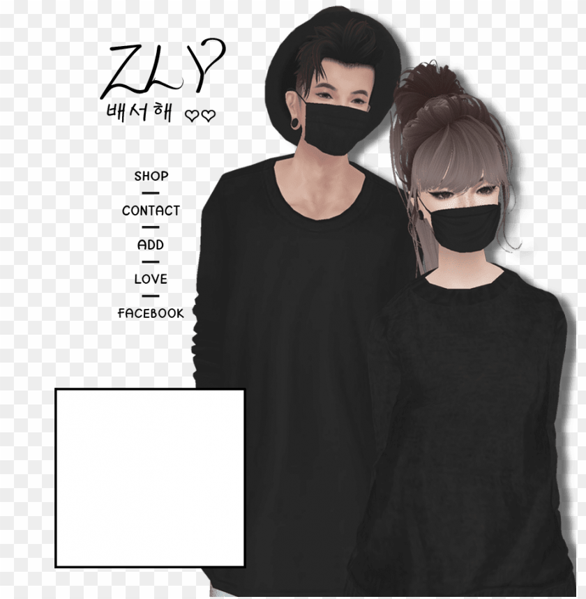 free PNG my imvu homepage - home page imvu PNG image with transparent background PNG images transparent