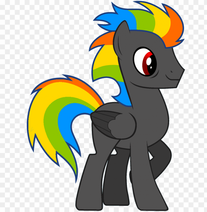 free PNG my little pony base soarin PNG image with transparent background PNG images transparent