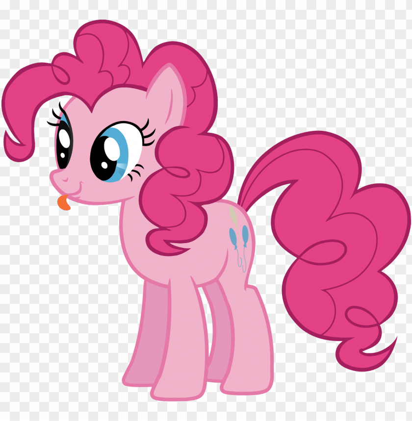 free PNG my little pony pinkie pie PNG image with transparent background PNG images transparent