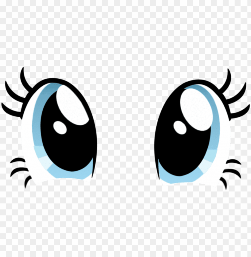 free PNG my little pony pinkie pie eyes PNG image with transparent background PNG images transparent
