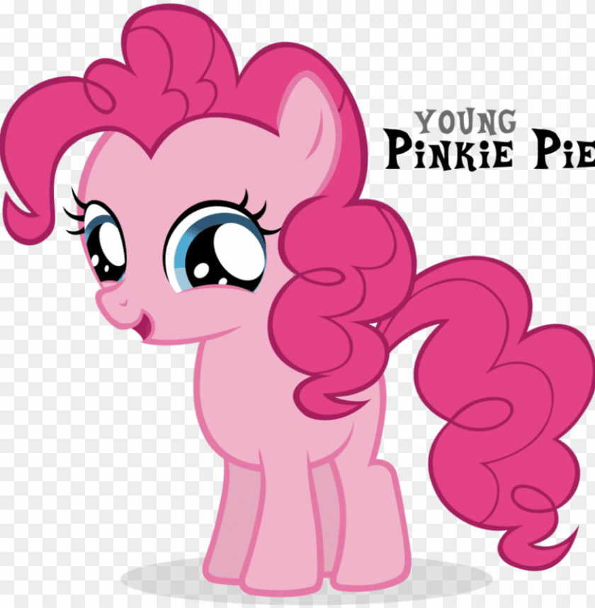 free PNG my little pony pinkie pie filly PNG image with transparent background PNG images transparent