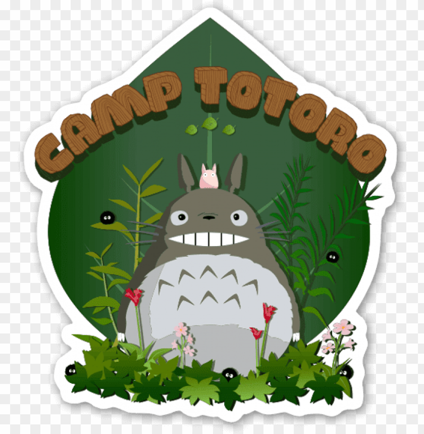 free PNG my neighbor totoro PNG image with transparent background PNG images transparent