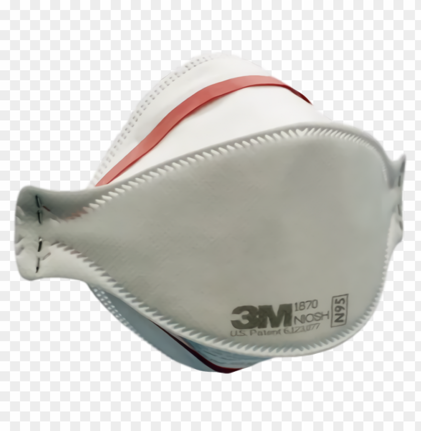 free PNG N95 surgical mask doctor White  Red Bag 3m PNG image with transparent background PNG images transparent