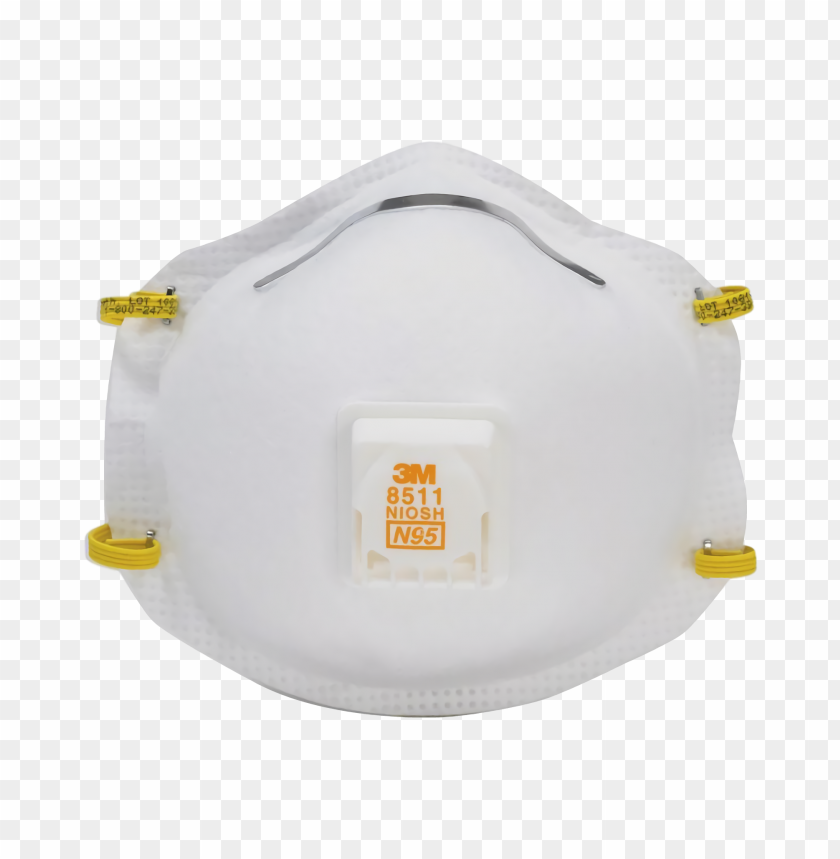 free PNG N95 surgical mask doctor White Yellow  Ceiling  Bag PNG image with transparent background PNG images transparent