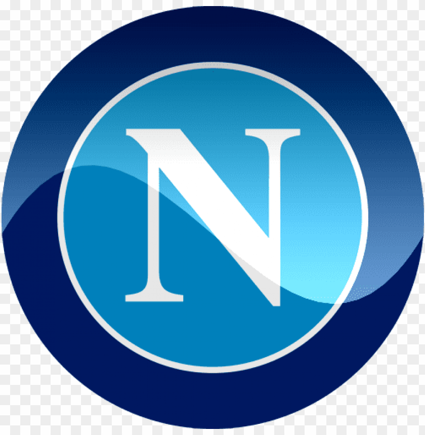 free PNG napoli football logo png png - Free PNG Images PNG images transparent