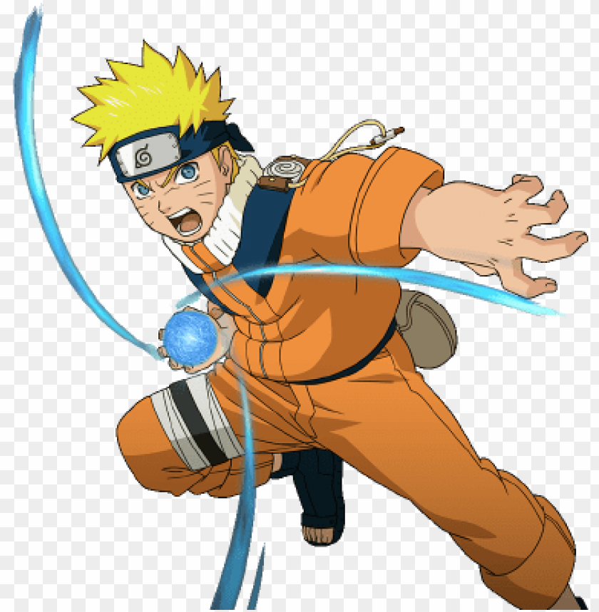 Naruto Uzumaki Naruto Online Png Image With Transparent Background Toppng