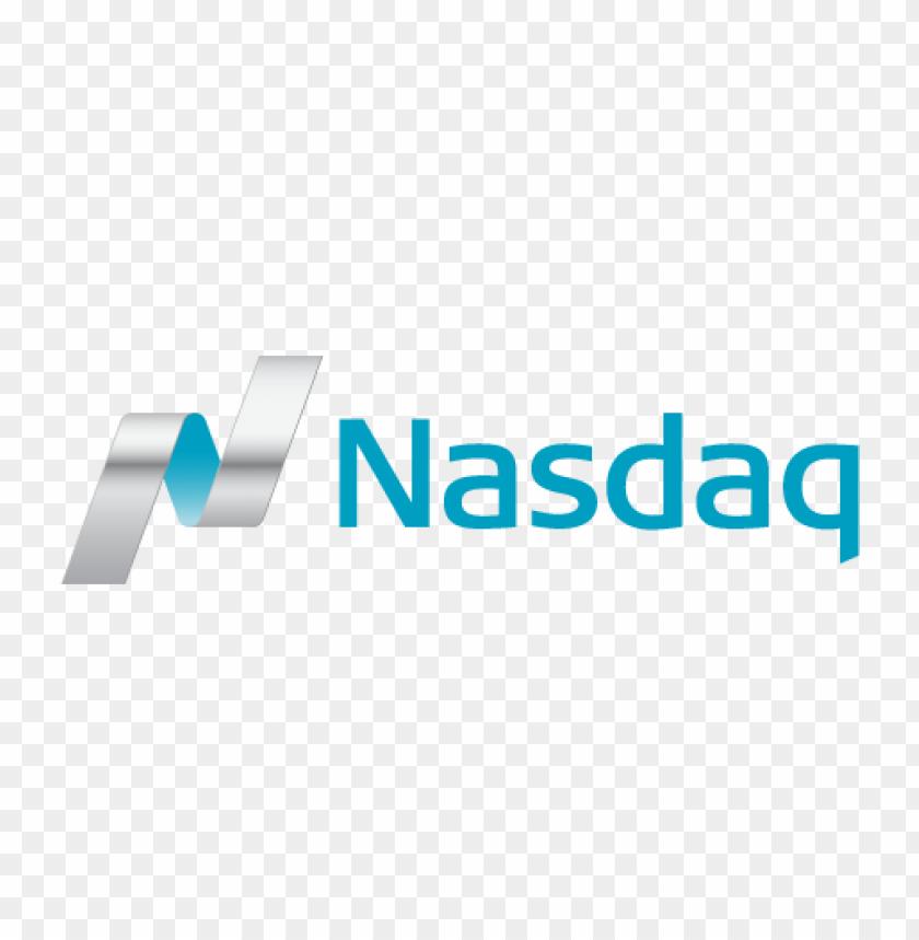 free PNG nasdaq logo vector PNG images transparent
