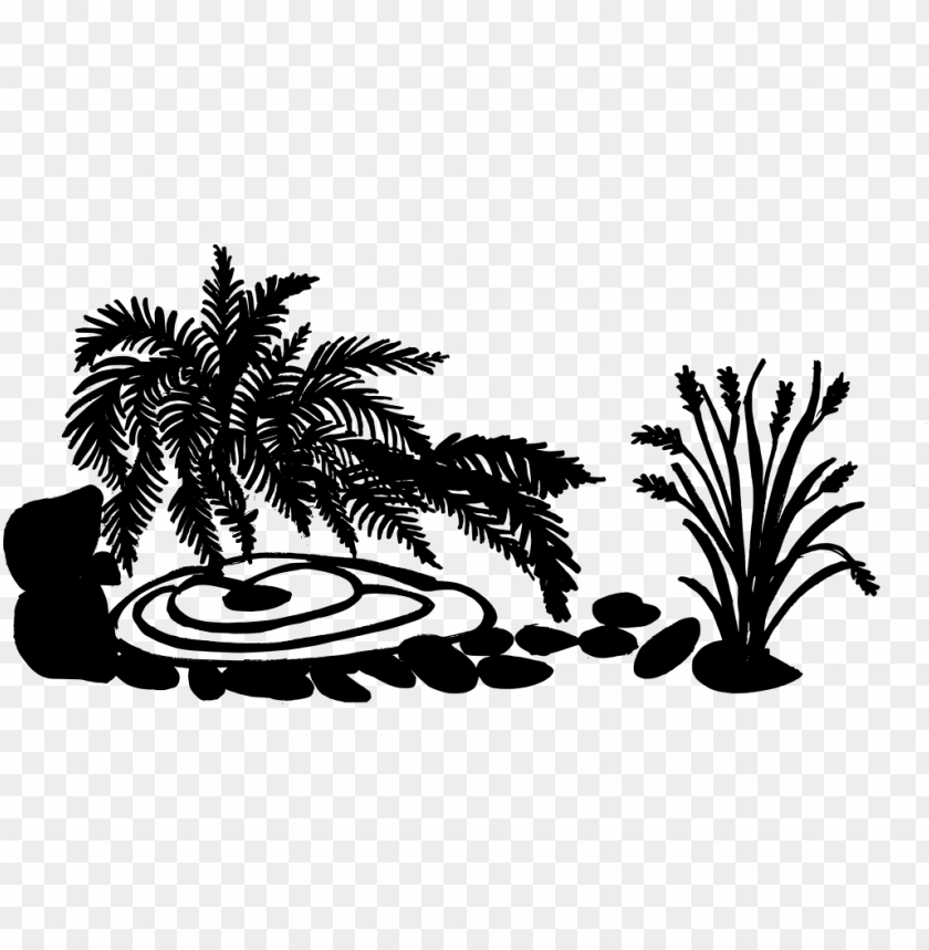 free PNG nature background silhouette png - Free PNG Images PNG images transparent
