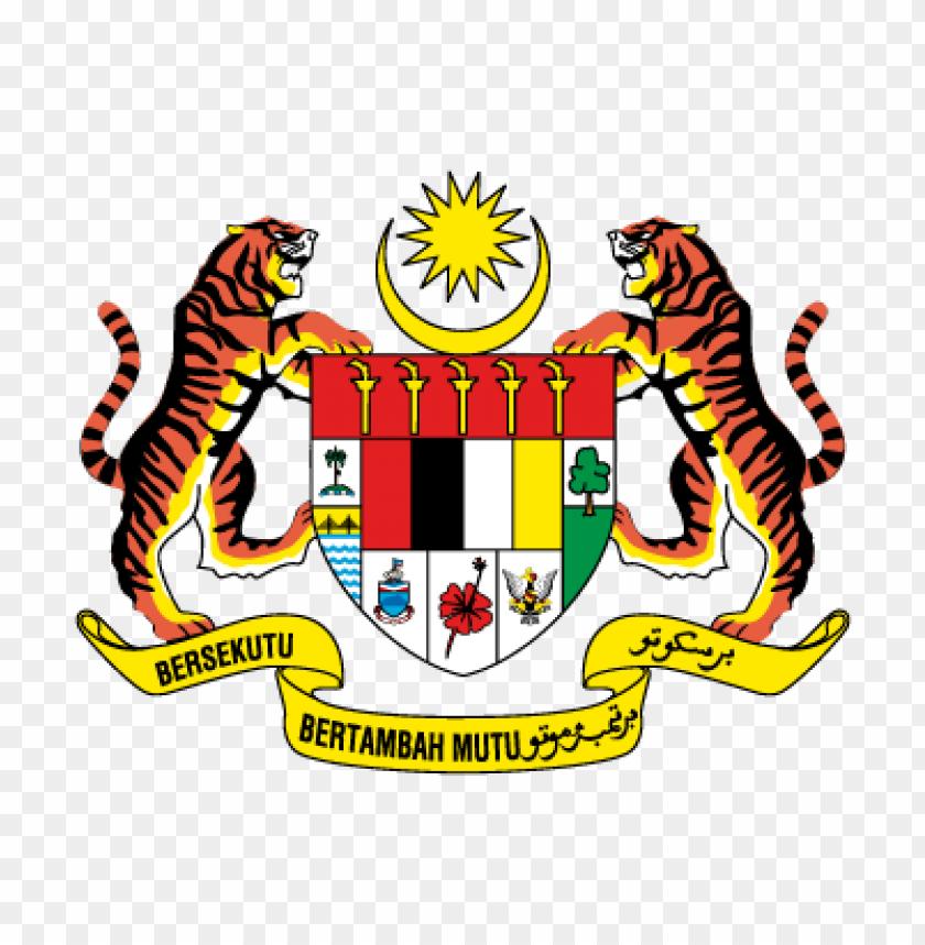Negara Malaysia Vector Logo Free Toppng