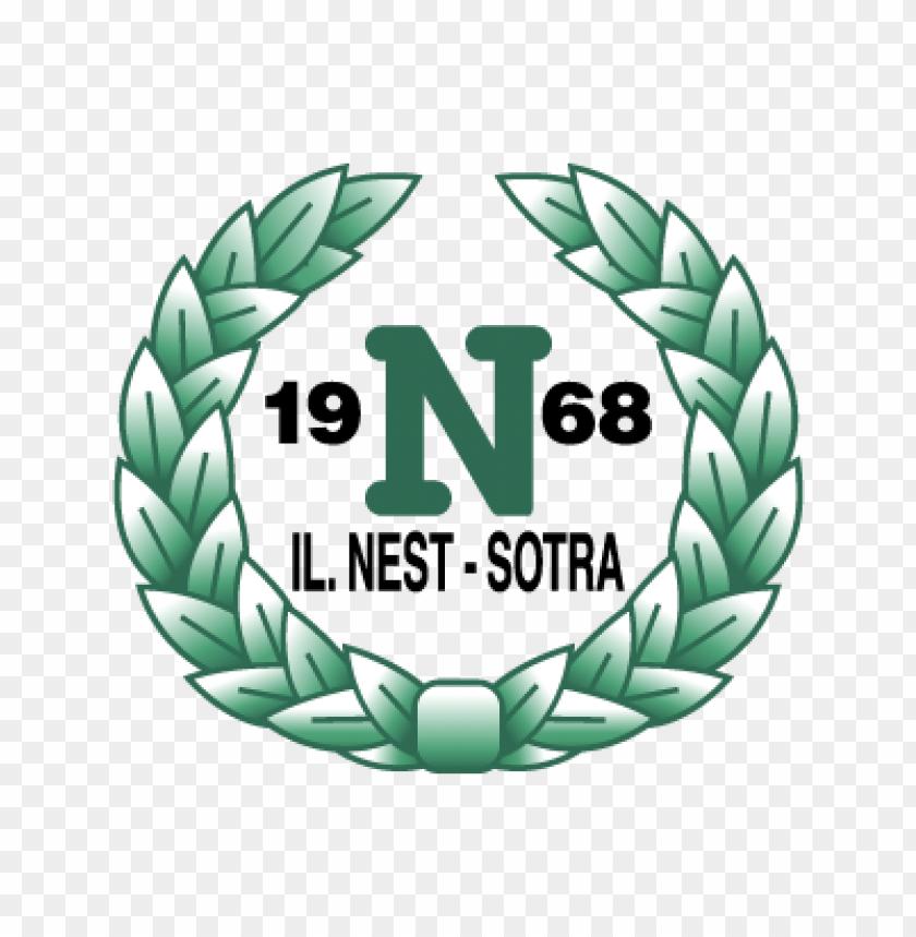 free PNG nest-sotra fotball vector logo PNG images transparent