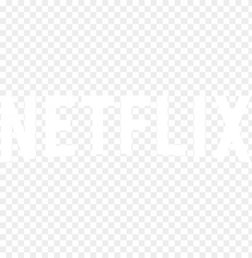 free PNG netflix logo white color PNG image with transparent background PNG images transparent