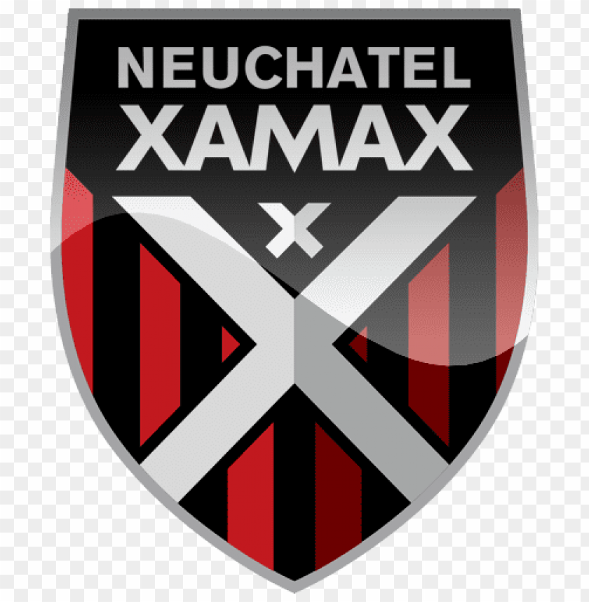 free PNG neuchatel xamax logo png png - Free PNG Images PNG images transparent