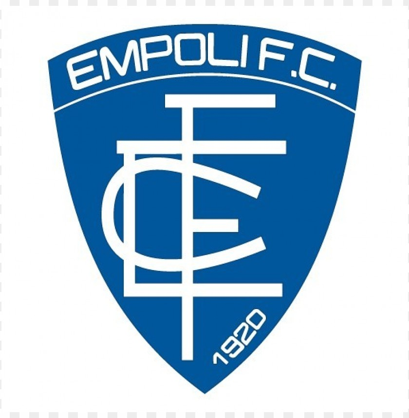 free PNG new empoli fc vector logo PNG images transparent