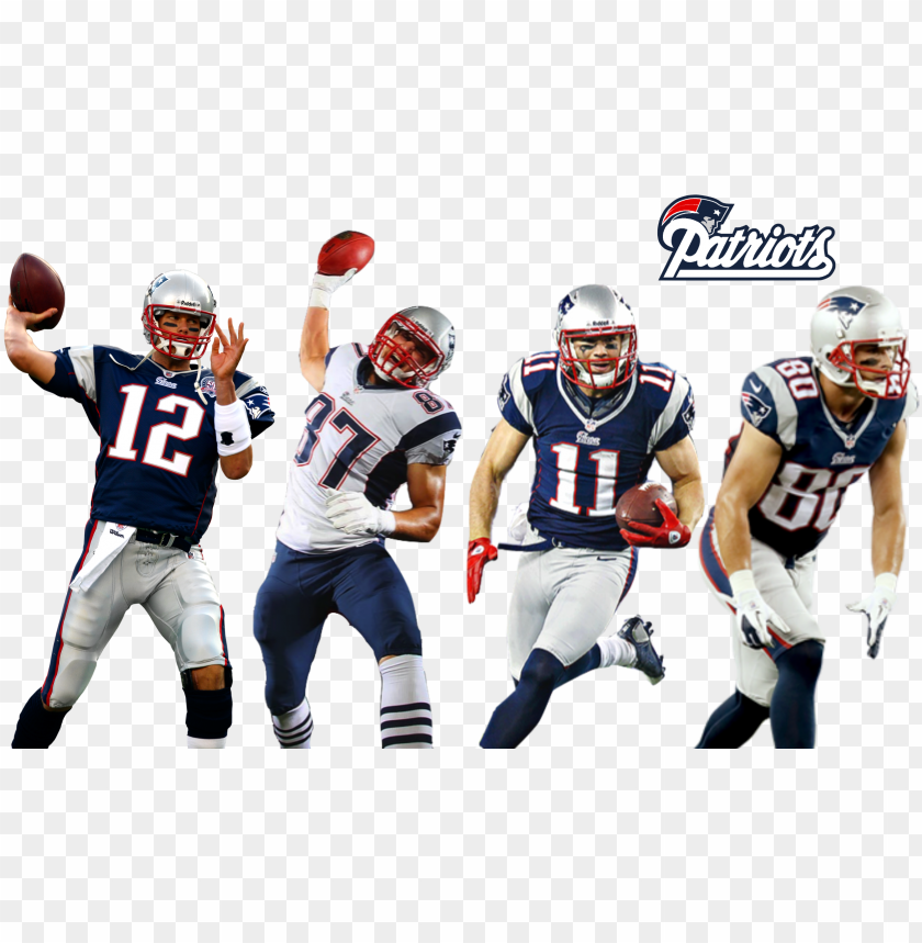 free PNG new england patriots players PNG image with transparent background PNG images transparent
