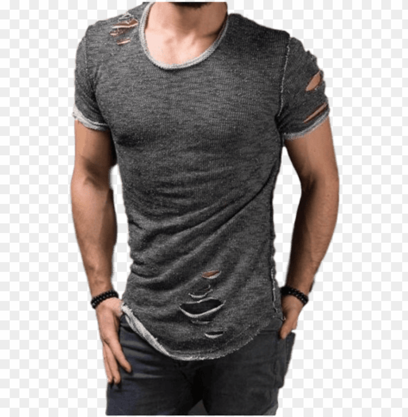 free PNG new funky look t shirt mens PNG image with transparent background PNG images transparent